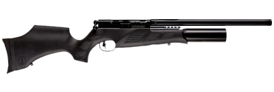 BSA R-10 Mk2 bull barrel Tactical pcp air rifle