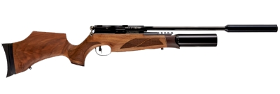 BSA R-10 Mk2 VC Walnut pcp air rifle