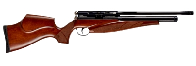 BSA Scorpion SE beech stock pcp air rifle