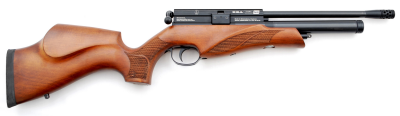 BSA Ultra SE beech stock pcp air rifle