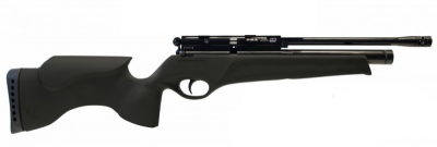 BSA Ultra SE Tactical synthetic stock pcp air rifle