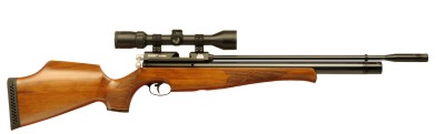 Air Arms S400 air rifle