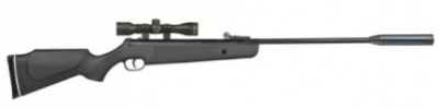 Synxs air rifle package deal