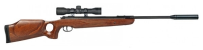 TH208 air rifle packages