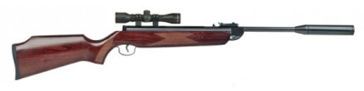B2 custom carbine air rifle package deal
