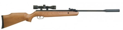 xs19 air rifle package deal