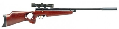 TH78D co2 air rifle package deal