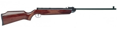 SMK B2 custom air rifle