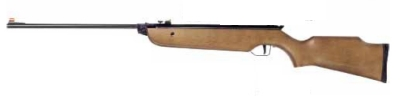 Cometa 300 air rifle