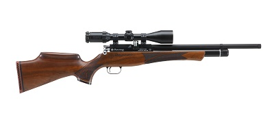 Daystate Huntsman Regal pre-charged air rifle