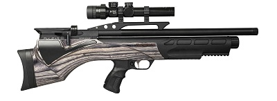 Daystate Pulsar Laminate pre-charged air rifle