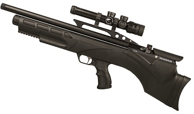 Daystate Renegade pre-charged air rifle