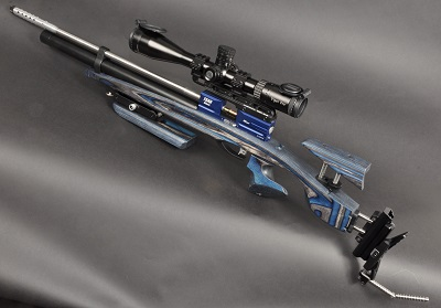 Daystate Tsar pre-charged air rifle