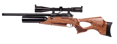 Daystate Wolverine 2 B type pre-charged air rifle