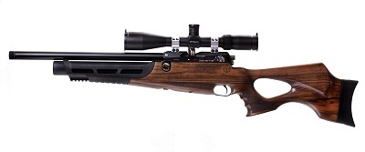 Daystate Wolverine 2 C type pre-charged air rifle
