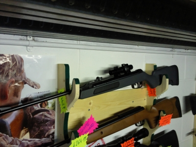 second hand Gamo Shadow used air rifle for sale