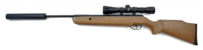 Hammerli air rifles
