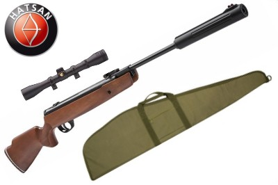 Hatsan 900x air rifle package