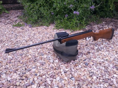 second hand BSA Meteor air rifle for sale