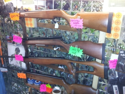 used edgar brothers mod 60 air rifle for sale