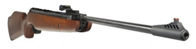 SMK XS208 air rifle