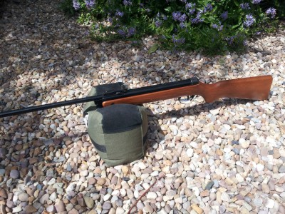 used bsa meteor air rifle for sale