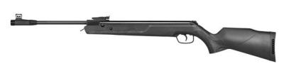 Walther Challenger air rifle