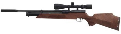 Weihrauch HW100S pre-charged air rifle